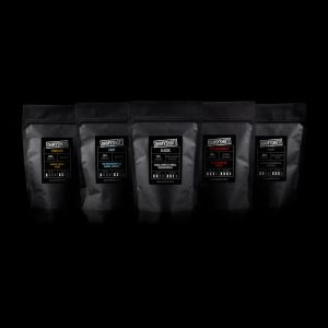 ohmyshot Robusta Espresso Probierpaket